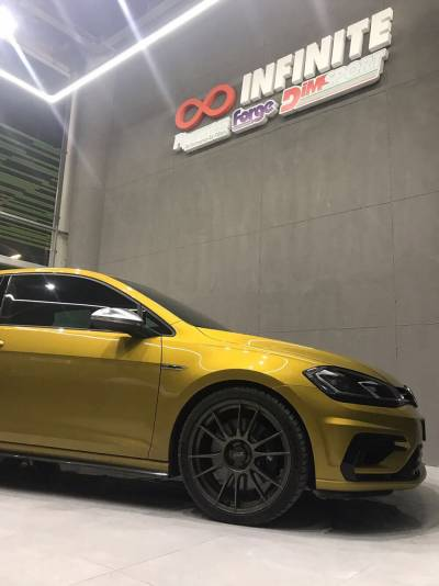 Volkswagen Golf 7.5R