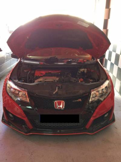 Honda Civic FK2 Type-R